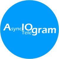 Welcome to aiogram's documentation! — aiogram 2 3 documentation